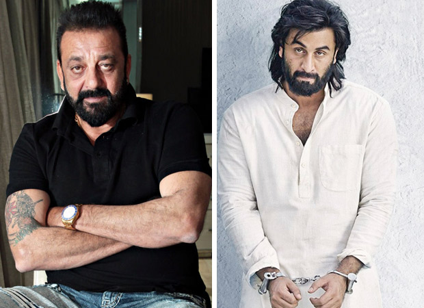 What is Sanjay Dutt getting from his bio-pic Sanju?