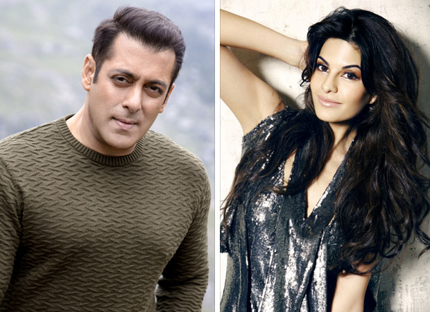 When Salman Khan recreated 'Jhoote Do Paise Lo' and Jacqueline Fernandez grooved to 'Ek Do Teen' at this star-studded wedding!