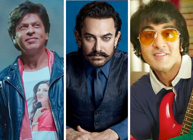 Will Zero or Thugs Of Hindostan manage to break the opening day or weekend record of Sanju