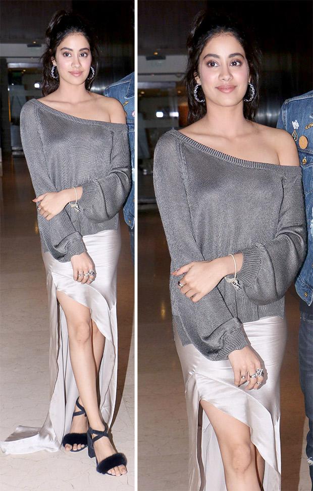 Worst Dressed - Janhvi Kapoor