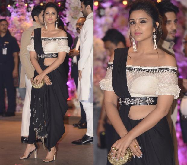 Worst Dressed - Parineeti Chopra