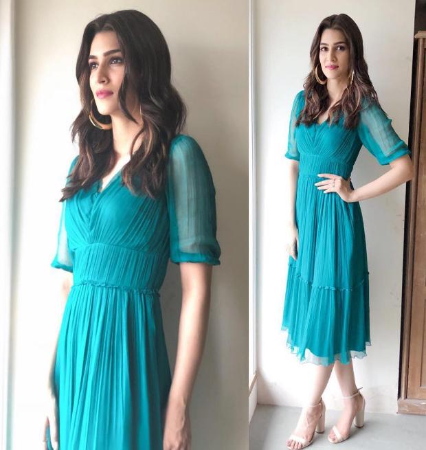 Worst dressed - Kriti Sanon