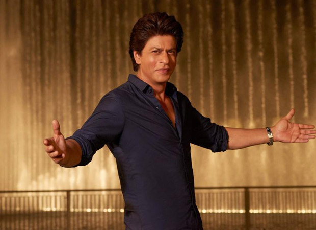 Zero: Shah Rukh Khan is super IMPRESSED with fan made teaser, praises the makers (Watch video)