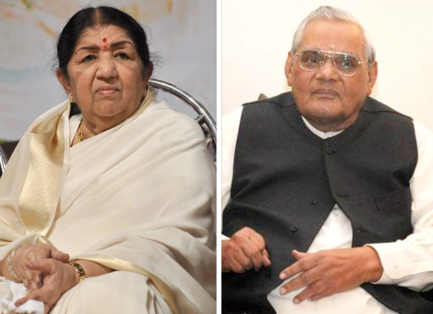 """I feel I've lost my father again,"" Lata Mangeshkar on her indelible bonding with Atal Bihari Vajpayee"