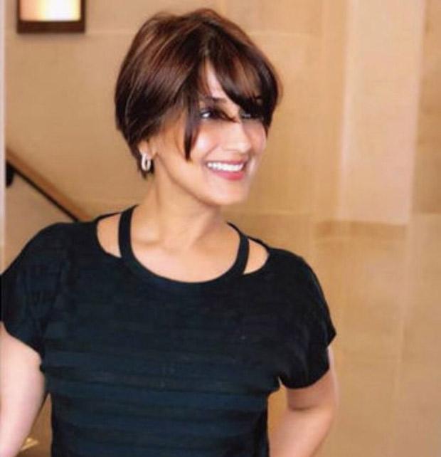 """Sonali Bendre is my hero"" says Anupam Kher"