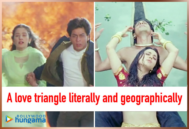 20 Years Of Dil Se: From Chaiyya Chaiyya's revenge angle, to 'uncontrollable Shah Rukh' 10 trivia that we bet you didn't know