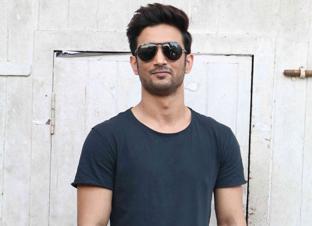 After donating Rs. 1 crore for Kerala Flood Relief, Sushant Singh Rajput sends a team of volunteers to ground zero!