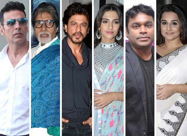 Akshay Kumar, Amitabh Bachchan, Shah Rukh Khan, Sonam Kapoor, AR Rahman, Vidya Balan's PROMPT GOLDEN HEARTED gesture for Kerala!
