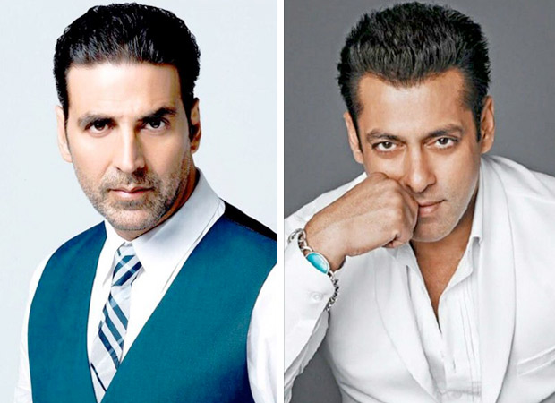 Akshay Kumar scores his 9th century, is next only to Salman Khan