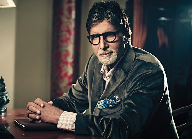 Amitabh Bachchan starrer Aankhen 2 to release in January 2020