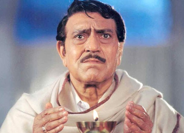 Amrish Puri: He started late but reached the very top