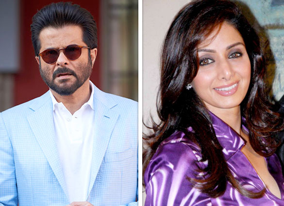 Anil Kapoor remembers Sridevi in a heartfelt post; sees her reflection in Janhvi Kapoor and Khushi Kapoor