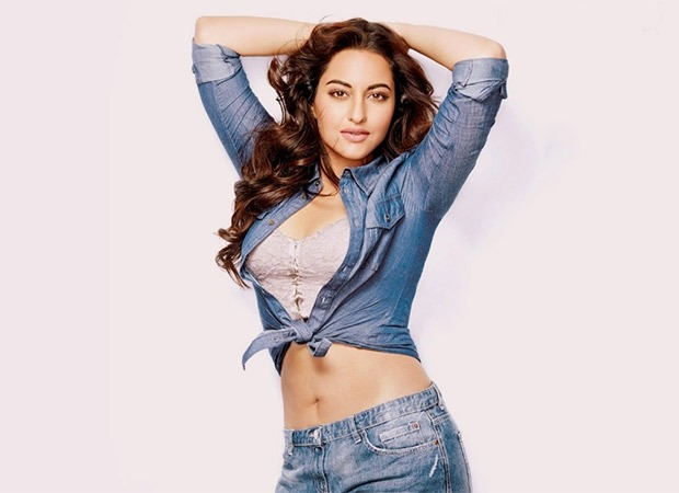 BREAKING: Netflix signs Sonakshi Sinha for a web series