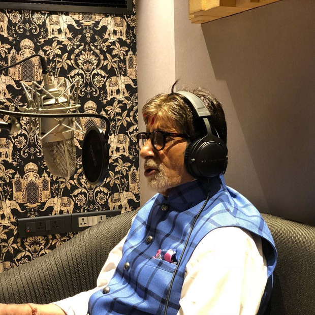 Believe it or not! Amitabh Bachchan says this is the best place to be at midnight