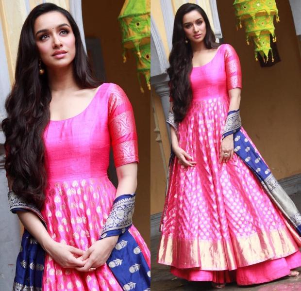Best Dressed - Sharddha Kapoor