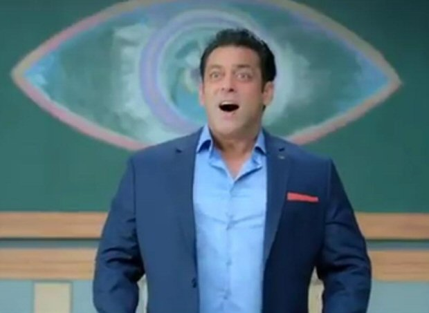 Bigg Boss 12 The first promo of the Salman Khan hosted controversial reality show is OUT!