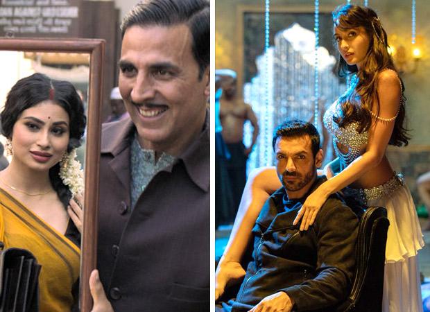 Box Office: Gold and Satyameva Jayate enjoy a good Wednesday