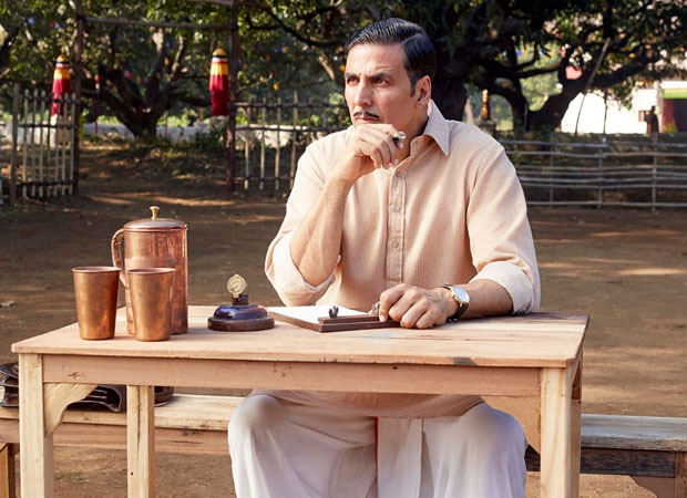 Box Office: Gold extends its haul on Sunday, collects Rs. 72.25 crore* over five day extended weekend