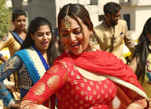 Box Office Happy Phirr Bhag Jayegi Day 1 in overseas