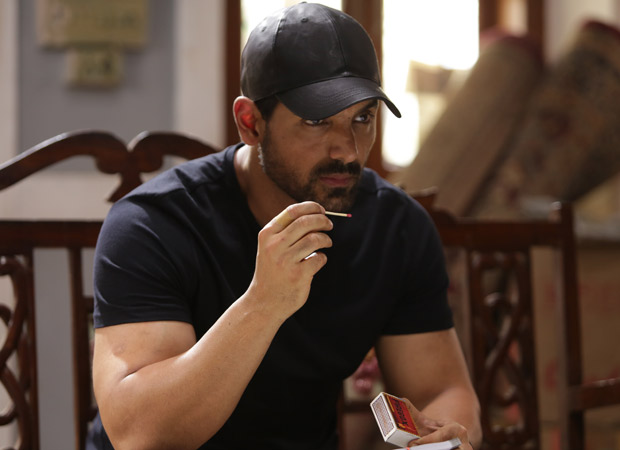 Box Office Here are the various records that John Abraham has broken with his Satyameva Jayate