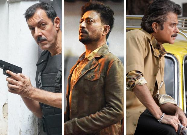 Box Office Mulk and Karwaan hang on, Fanney Khan goes down