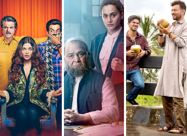 Box Office Prediction Good content would decide the weekend run of Fanney Khan, Mulk and Karwaan