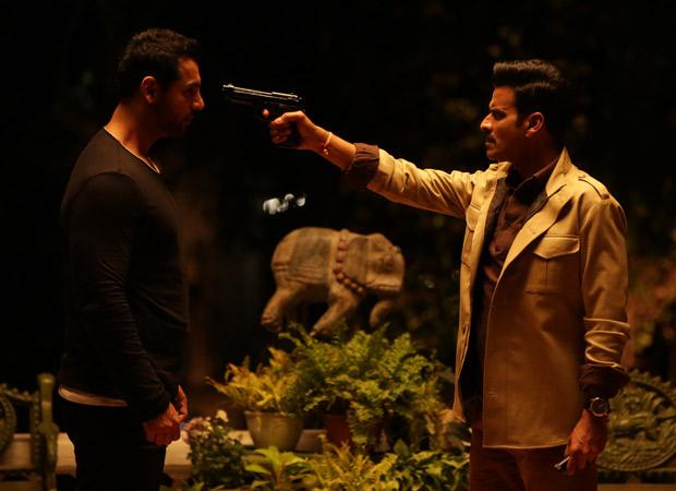 Box Office Satyameva Jayate Day 14 in overseas