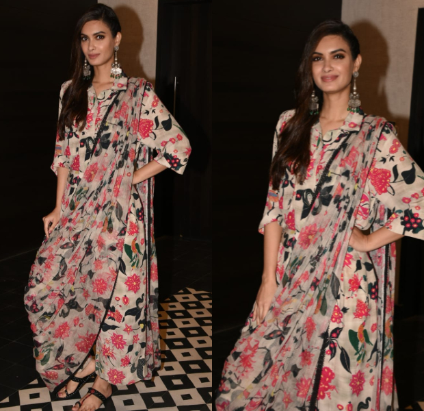 Diana Penty Promotional Style for Happy Phirr Bhag Jayegi (6)