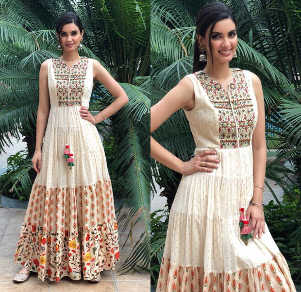 Diana Penty Promotional Style for Happy Phirr Bhag Jayegi (8)