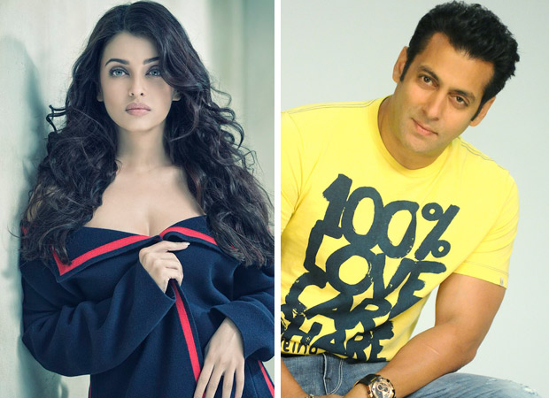 Did Aishwarya Rai Bachchan BLAME Salman Khan for not being able to do Padmaavat and Bajirao Mastani