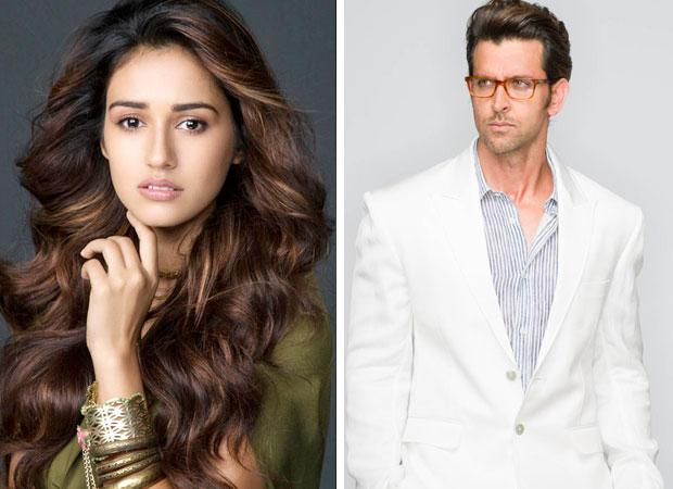 Disha Patani SLAMS reports claiming she quit a film due to flirtatious behaviour of Hrithik Roshan