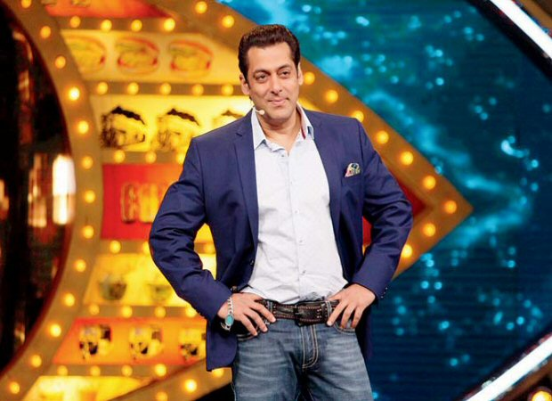 Dus Ka Dum Salman Khan makes HILARIOUS revelation about being caught red-handed by his girlfriend's father