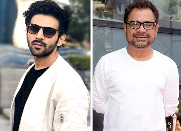 EXCLUSIVE: Kartik Aaryan signs his next with Anees Bazmee and Eros Productions?