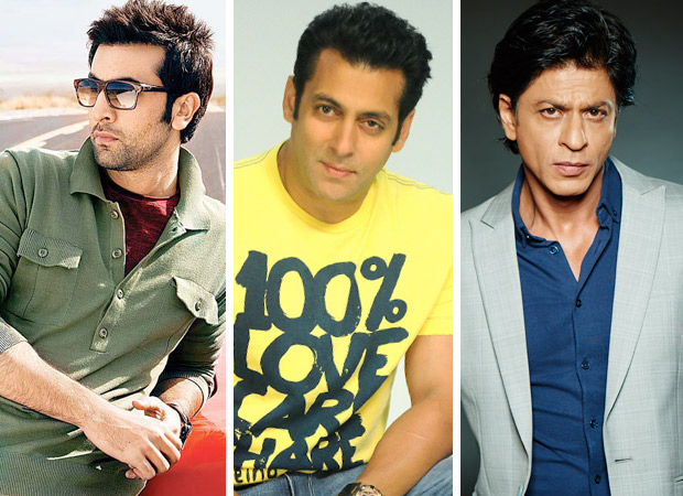 EXCLUSIVE: Will Ranbir Kapoor or Shah Rukh Khan replace Salman Khan in Dhoom 4?