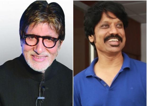 BREAKING: Amitabh Bachchan & SJ Suryah to star in Studio 5 Elements' and Thiruchendur Murugan Productions' next?