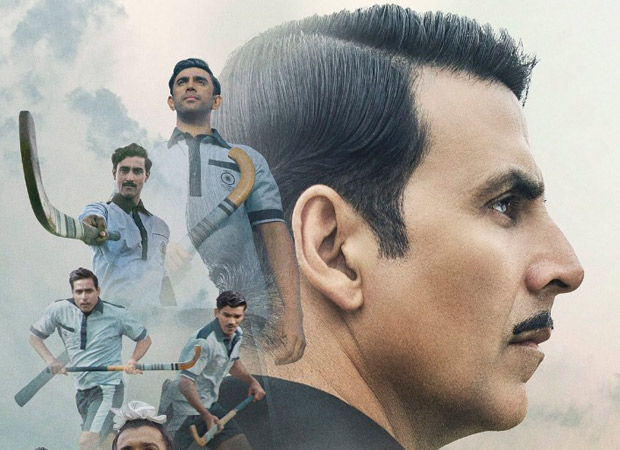 Box Office: Gold keeps the momentum on, brings in Rs. 12.50 crore on Saturday