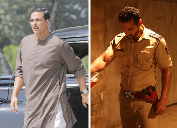 Box Office: Gold and Satyameva Jayate are Hits, in over 160 crore in 9 days