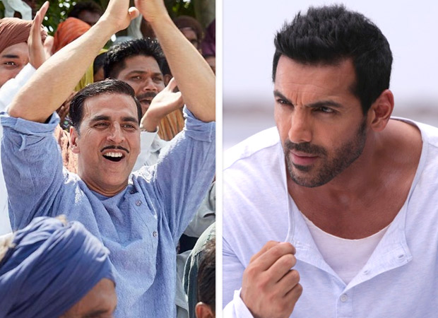 Box Office: Gold and Satyameva Jayate compete with almost similar collections on second Friday
