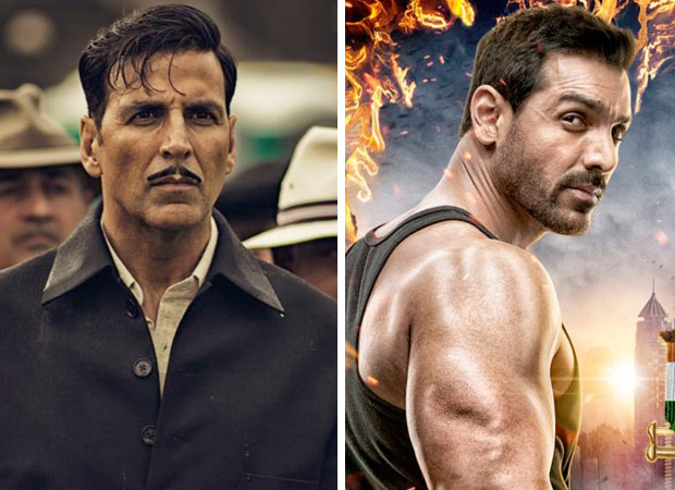 Gold vs Satyameva Jayate, Raees vs Kaabil and 5 other instances when films clashed at the Box-Office!