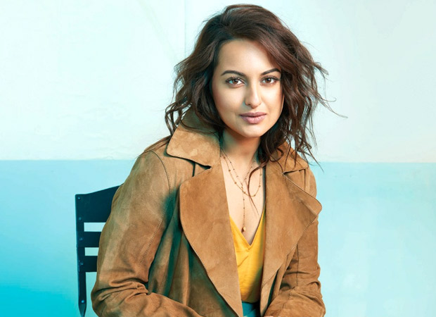 Happy Phirr Bhag Jayega star Sonakshi Sinha REVEALS what she usually takes away from hotel rooms
