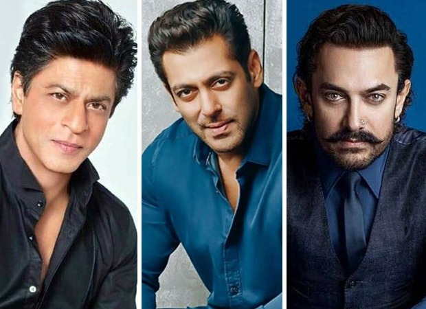 Has Bollywood finally found the replacement for Shah Rukh Khan, Salman Khan and Aamir Khan