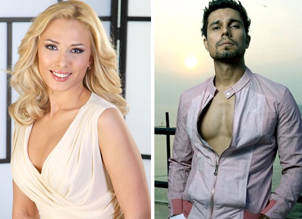Heard This! Iulia Vantur to make her Bollywood debut opposite Randeep Hooda