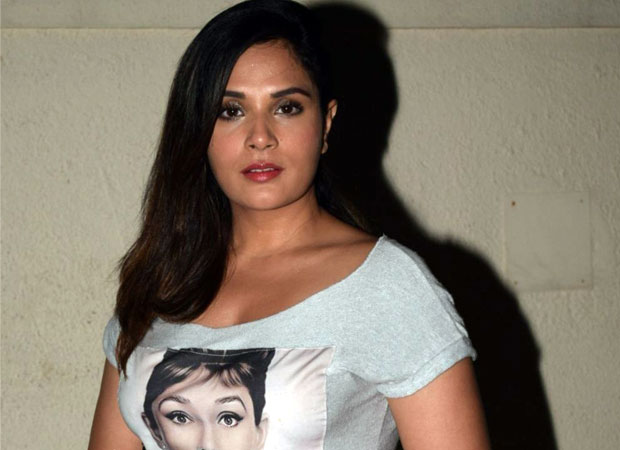 Here's how Richa Chadha extended her support to Kerala flood victims