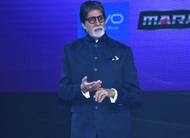 Here's what Amitabh Bachchan said on Salman Khan's desire to host Kaun Banega Crorepati