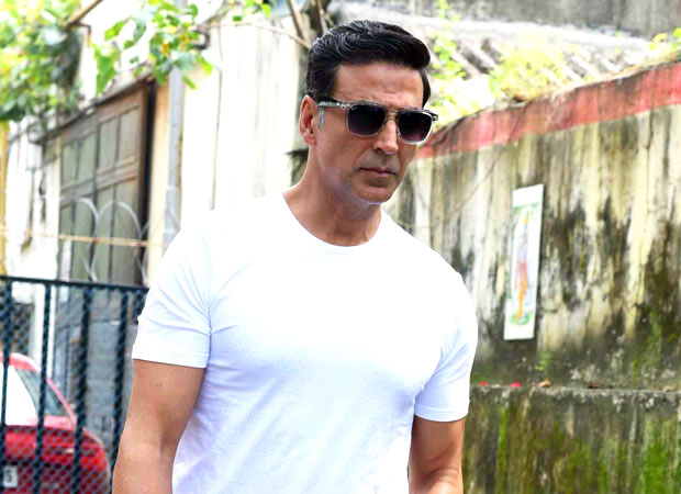 IT'S OFFICIAL! Akshay Kumar confirms he is doing Hera Pheri 3