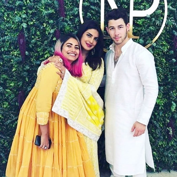Inside Pics The Roka ceremony of Priyanka Chopra and Nick Jonas was swamped with guests and here's what happened