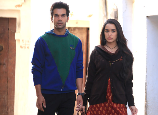 Is the Rajkummar Rao and Shraddha Kapoor starrer Stree the surprise package of the season
