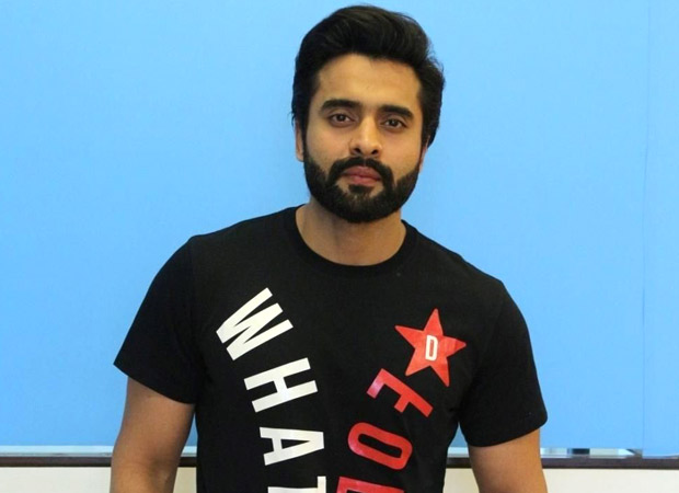 Jackky Bhagnani gets into the comedy zone again, plays a Gujarati in Mitron