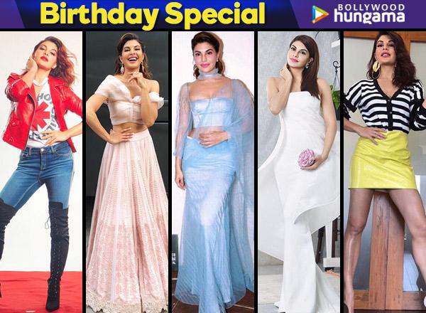 Jacqueline Fernandez Birthday Special (Featured)