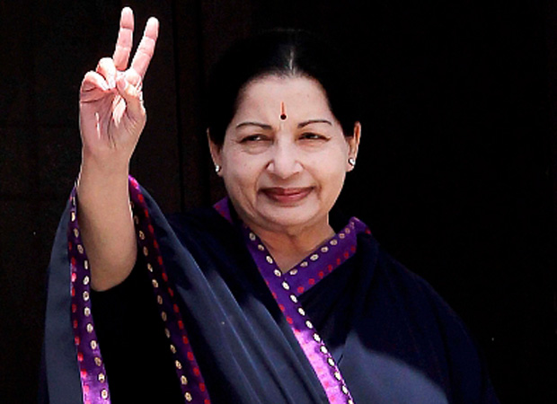 Jayalalitha biopic CONFIRMED for 2019 and here are the details
